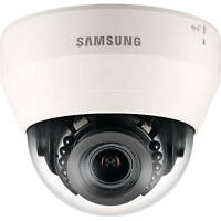 Samsung Snd-l6083r 2mp Fullhd Wisenet Varifocal Ir Led Internal Dome Cctv Camera