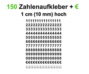 Zahlen-je-15-Stk-1cm-hoch-Klebezahlen-Aufkleber-Sticker-10mm-decal-24-8385