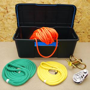 Stein Rigging Kits - Buy Online - SS-1K00