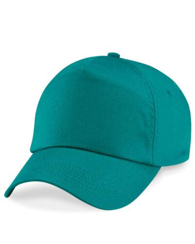 Original 5 Panel Cap Summer Hat Men/'s /& Women/'s BASEBALL CAP