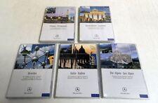 5 CD Mercedes Benz Navigation Comand APS C S CLK SL G-Klasse M-Klasse E-Klasse