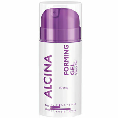 Alcina Forming-Gel strong 100ml