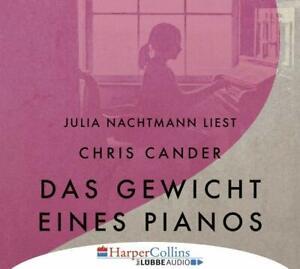 CHRIS-CANDER-DAS-GEWICHT-EINES-PIANOS-6-CD-NEW