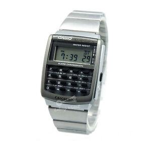 Casio-CA506-1D-Calculator-Watch-Brand-New-amp-100-Authentic