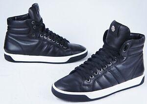 76924af75 Details about Moncler  New Lyon  High Top Sneaker (Men44EU 11US)