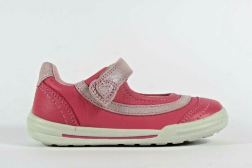 Start-Rite Flexy-soft Feather girl/'s pink leather mary jane casual shoe