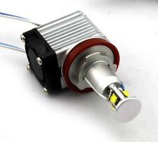 60 Watt CREE SMD LED Nebelscheinwerfer H8 passend für BMW 3er E92 E93 E-Zeichen