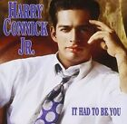 It Had to Be You (best Of) 9399746895324 by Harry Jr. Connick CD