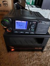Hytera MD782G DMR Mobile UHF Radio 45 Watts 450-520MHz