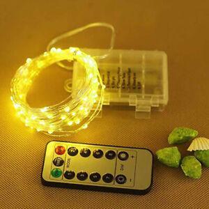 Micro-Draht-Lichterkette-mit-Fernbedienung-und-Timer-50-LED-Kaltweiss-1Stk-DE