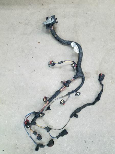 Jeep Jk Wrangler 3 8l Injector Wiring Harness P04801906ab 2008 2009 20677 20677