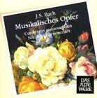 Bach Musikalisches Opfer DAW 50 CD 2008
