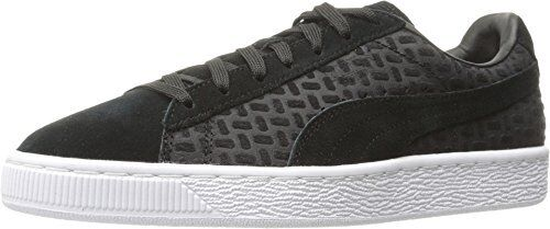 PUMA 36258903 Mens Suede Classic Emboss V2 V2 V2 Fashion Sneaker- Choose SZ color. 3ffcd1