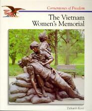 The Vietnam Women's Memorial (Cornerstones of Freedom)