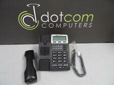Allworx 9202e Voip Ip Display Phone Poe