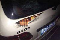 Autoaufkleber 3d Fun Spaß Augen Monster Fenster Sticker Tuning tattoo Auto folie