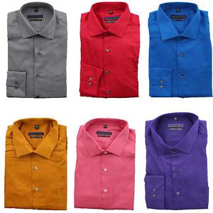 Geoffrey-Beene-Mens-No-Iron-Wrinkle-Free-LS-Classic-Fit-Dress-Shirt