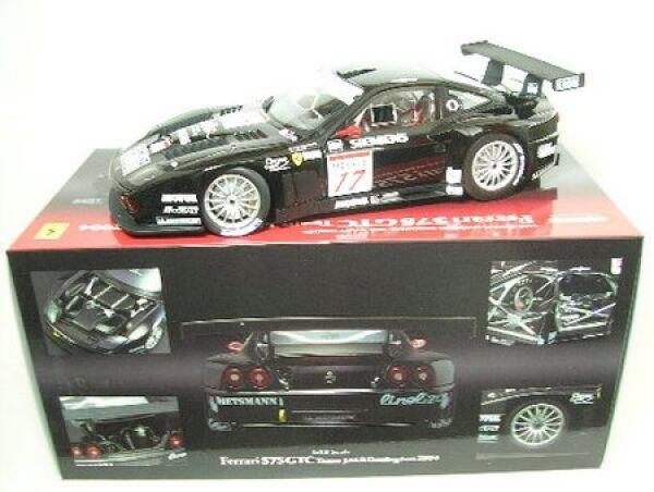 Todo en alta calidad y bajo precio. Ferrari Ferrari Ferrari 575 GTC N° 17-donington 2004  la mejor oferta de tienda online