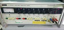 Fluke 3330b Voltage Programmable Constant Voltagecurrent Calibrator
