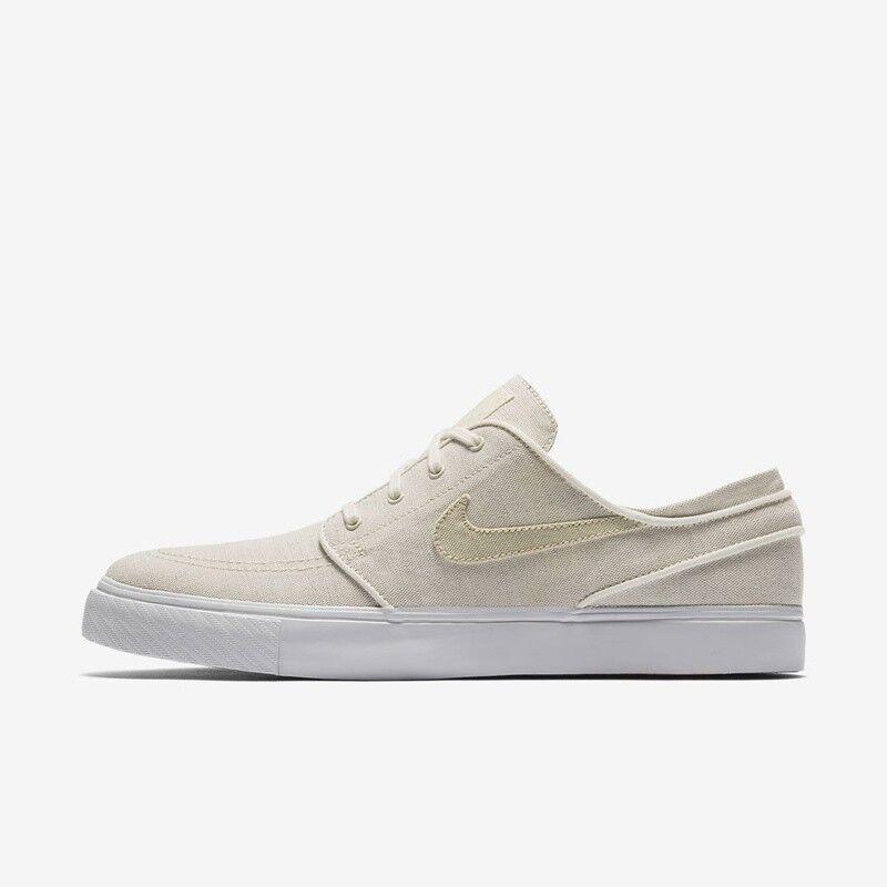 Nike SB  Zoom Janoski CVS DC - cream white - (US 8.5, Eur 42)  the lowest price