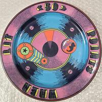 Pinball Bopla Porcelain Playtime Big Dinner Plate 27cm Dinner Plate Fe