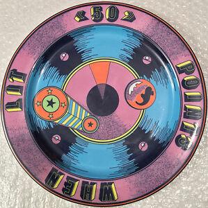 FLIPPER-BOPLA-Porzellan-PLAYTIME-grosser-Essteller-27cm-Dinner-Plate-FE