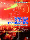 Analog Circuit Techniques: With Digital Interfacing by T. H. Wilmshurst (Paperback, 2001)
