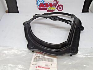 Kawasaki-KX250F-KX450F-2006-2015-Air-Filter-Cage-Holder-New-RRP-37-63-132800170