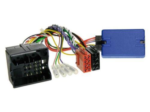 Volante control remoto adaptador SWC para mercedes clase c w203 04-07 Pioneer