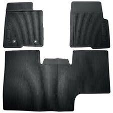 Ford F Super Crew All Weather Floor Mats W