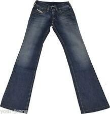 Diesel Jeans  Ronhar  W26 L34  Wash 0087J  Bootcut  Vintage  Used Look