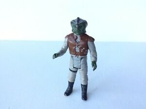 Vintage Star Wars KLAATU, Return of the Jedi 1983 No COO