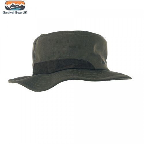 Art Green Deerhunter Deer-Tex® Muflon Safety Hat Waterproof Windproof Hat