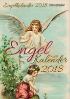 Engelkalender 2018 - Abreißkalender (EVT: 29.05.2017)