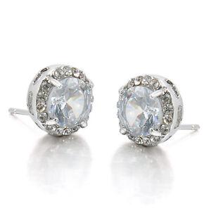 Women-Hot-18K-White-Gold-Plated-Crystal-Zircon-Inlaid-Ear-Stud-Earrings-Jewelry