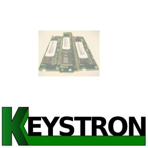 Max Memory 256D//32F 4 Cisco 2600XM 2610XM 2611XM 2620XM