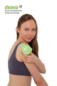 Unter Der Voraussetzung Body Waterproof Massager Wasserdichtes Mini Vibro Ganzkörper Massagegerät Beauty & Gesundheit