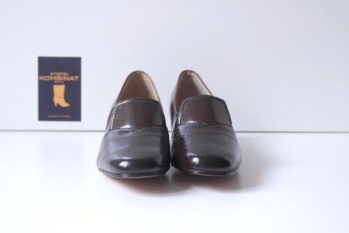 Vintage Mocassini Womens 37 Eur Womens Madame Rheinberger Gäa Antik True Shoes Cqw0Ft8