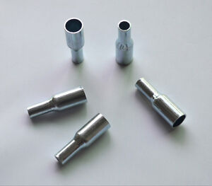 Image is loading Tent-Parts-5Pcs-Fiberglass-Tent-Pole-Spare-End- & Tent Parts 5Pcs Fiberglass Tent Pole Spare End Plug for 7.9mm ...