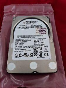 Western-Digital-WD3000BLFS-300GB-10K-2-5-034-SATA-Hard-Drive-HDD-same-as-43W7669