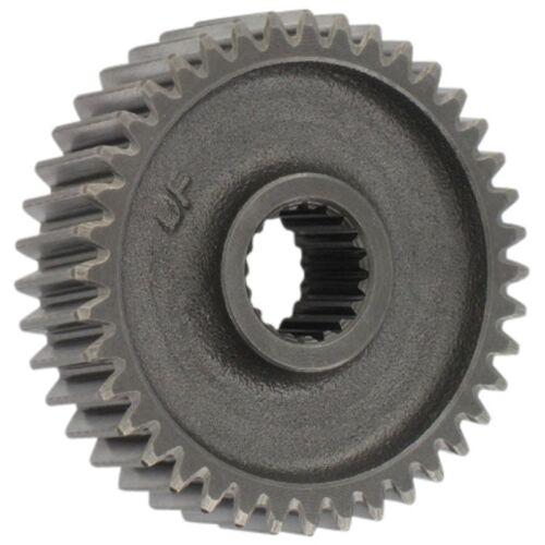 Primärübersetzung Getrieberad Zwischenrad Zahnrad 40Z schräg verzahnt 152QMI RGT