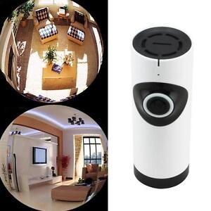 180-degree-lens-360eyeS-IPC-WiFi-camera-Panoramic-IP-Camera-720P-baby-monitor-TS