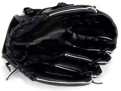 """Rechtshänder Aus Kunstleder Verpackung Der Nominierten Marke Genossenschaft Silverton- Baseball Handschuh Kinder 9,5"""""""