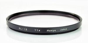 Mamiya-SL-1B-77mm-Skylight-Filter