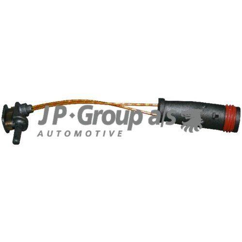 Bremsbelagverschleiß 1397300500 Sensor
