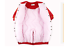 Kids Baby Warm Romper jumpsuit One Piece Outfits Newborn Chinese Jumping Clothes