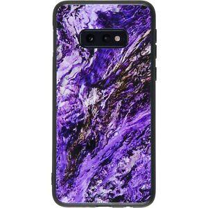 Baluum-Marble-Design-03-Samsung-galaxy-S10e-Hybride-Housse-Verre-Portable-Coque