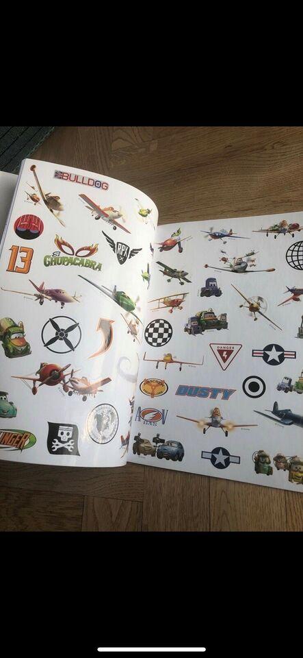 Andet legetøj, Malebøger, Litas
