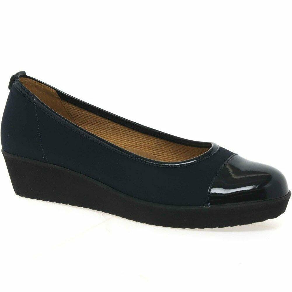 Gran descuento Descuento por tiempo limitado GABOR Orient mujer Zapatos Casual Sin Cordones
