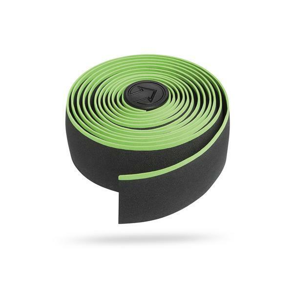 f9ac95ff0e9 Pro Sport Control Bicycle Handlebar Tape PRTA0034 Black green for sale  online